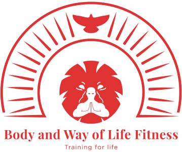 Body and Way of Life Fitness logo