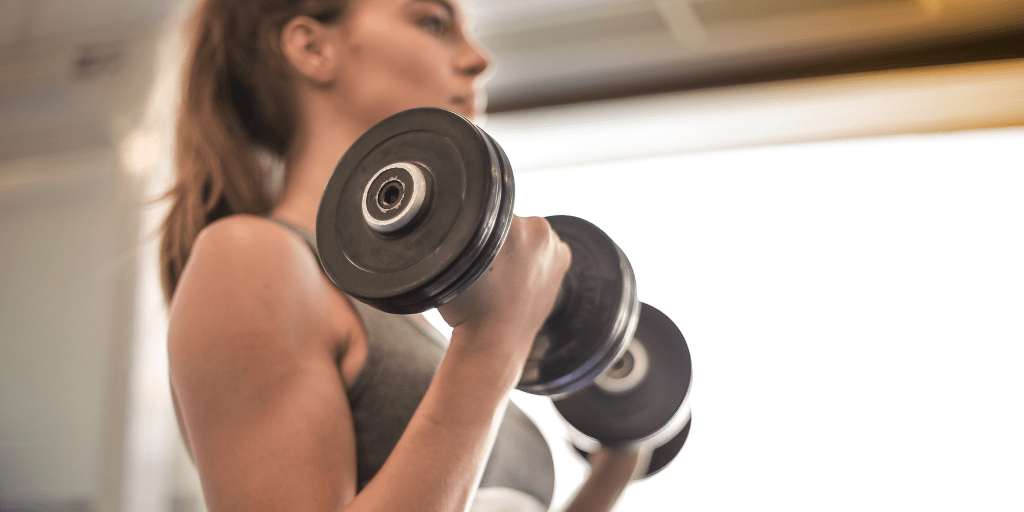 How Can Muscle Building Improve Your Metabolism